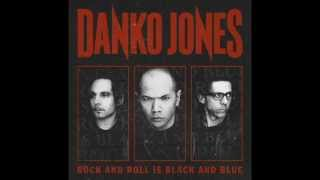 Danko Jones Album Preview - I Believed In God