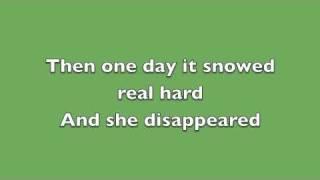 Albino - Stephen Lynch lyrics