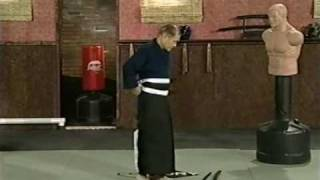 Introduction To Iaido, Part 2: Wearing The Hakama
