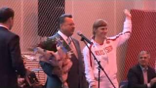 На Камчатке прошел 10 й юбилейный турнир по самбо памяти Владимира Пушницы