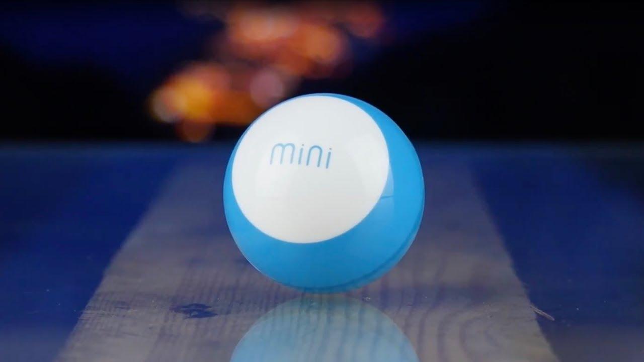 Радиомодель Orbotix Sphero Mini (Pink) M001PRW video preview