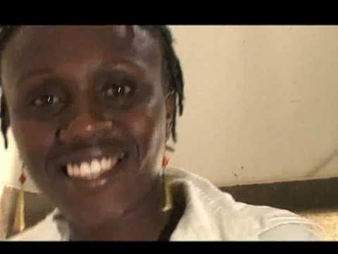 Sherekea Christmas: Carol Nkirote, Kenyan Gospel