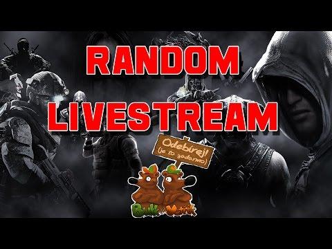 Guild Wars 2 - Nové pískoviště #novagrafika60fps! LiveStream záznam [8. 3. 2018]