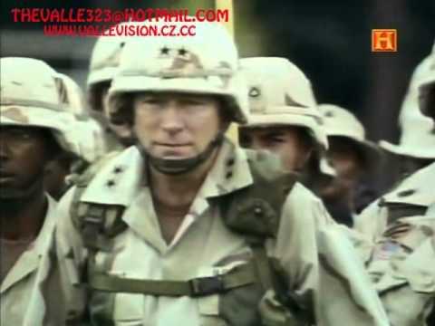La Guerra en Iraq Irak Capitulo 3 By TheValle323@hotmail.com
