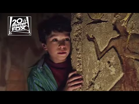 Night at the Museum Movie Trailer