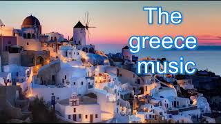 The greece music   Muzica greceasca