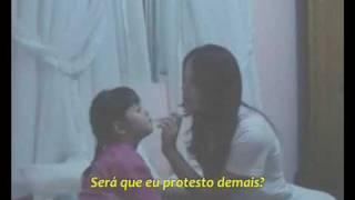 Alanis Morissette Doth I Protest Too Much? Legendado Em Português