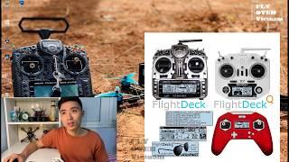 TUT | Bài 4 | FPV drone racing mua đồ ở đâu và tập chơi mua gì ? Khuyến nghị shop, combo tập chơi