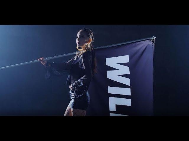 [Japan] MV : Goo Ha Ra - WILD