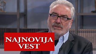 KONAČNO, KORONA NESTAJE! Nestorović OTKRIO KADA