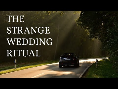 #15 - SRM (Christian Dream Interpretation) The Strange Wedding Ritual