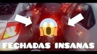 FECHADAS E TRETAS DE MOTO | QUEDAS - BATIDAS - SUSTOS - BRIGAS DIIGO_P9