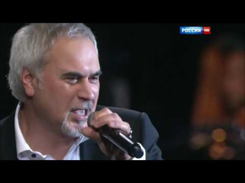 Валерий Меладзе – «Белые птицы»   Live at The 1th Russian National Award   2015