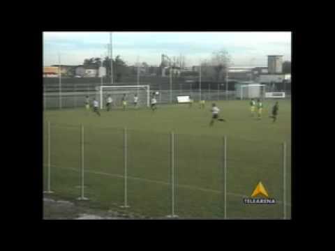 immagine di anteprima del video: CALDIERO TERME-S.MARTINO SPEME 0-1