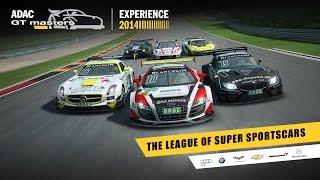 RaceRoom ADAC GT Masters Experience 2014