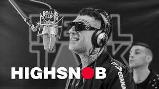 Real Talk Feat. Highsnob