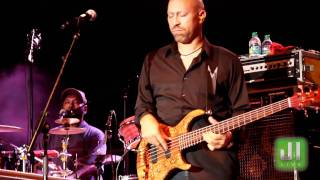 "Aaron Neville ""Ain't No Sunshine""- Richmond Jazz Festival 2011"
