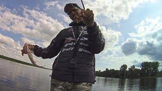 Рыбалка в сызрани на карася