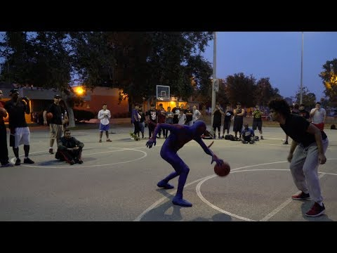 (Ep. 9.3) Spider-Man 2099 Hooping in the Hood