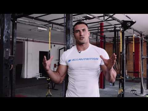 Wzmocnienie mięśni brzucha i odchudzanie