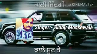 Zindagi Naal Pyar (Original) Sidhu Moose Wala (WhatsApp Status) || Punjabi & Hindi Status