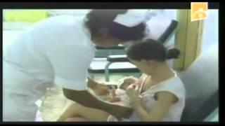 preview picture of video 'Registra Santiago de Cuba tasa de mortalidad infantil más baja de su historia'