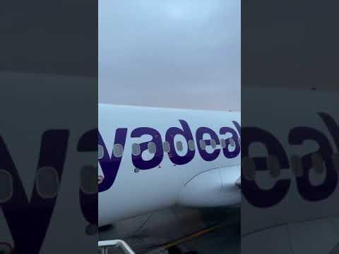 أجواء طيران السعودية مع الكابتن خالد فقيهي
