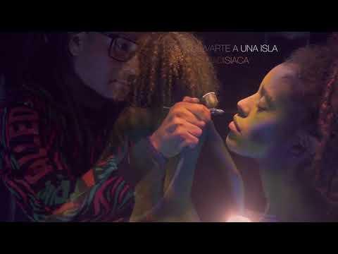 Boomer - Afrodisiaca ft. Angela (Video Oficial)