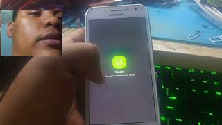 how to bypass samsung account on galaxy s6 active - Thủ thuật máy