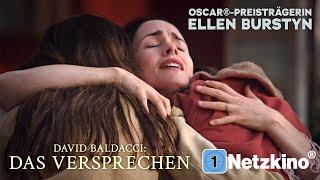David Baldacci: Das Versprechen (Drama auf Deutsch in voller Länge, Spielfilme kostenlos anschauen)
