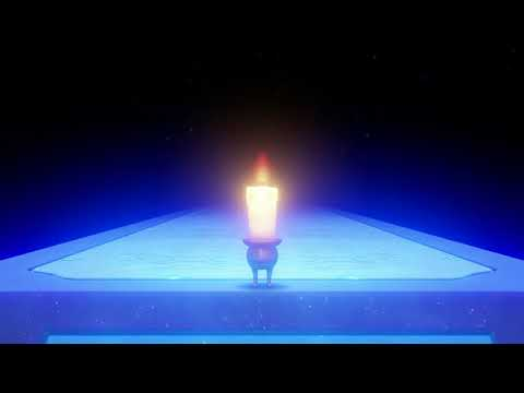 Candleman: The Complete Journey - Steam Official Announcement Trailer