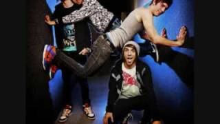 All Time Low - I cant do the one two step