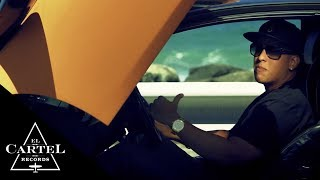 Daddy Yankee ft. J Alvarez - El Amante (Official Video)