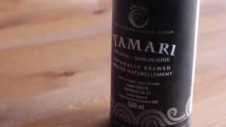 Amano Foods - Organic Tamari Gift Pack