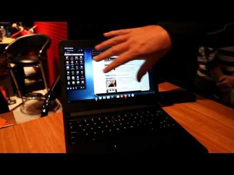 Foto Video Anteprima Motorola Atrix 4G
