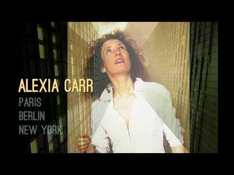 Alexia Carr, une Voix en 3 Dimensions