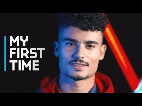 My First Time | Formula E Drivers Reveal The Moment They Wanted To Be A Racing Driver