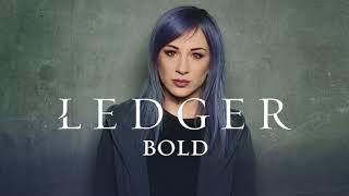 Skillet, LEDGER: Bold (Official Audio)