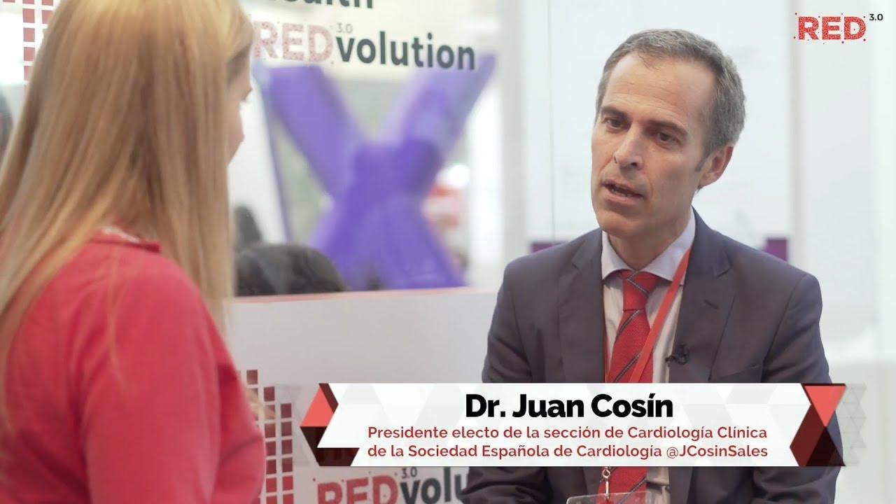 HealthRedvolution: Dr. Juan Cosín