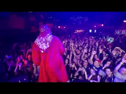 BIG RUSSIAN BOSS & YOUNG P&H - ВООРУЖЁН И ОПАСЕН [ LIVE ]