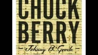 Run Rudolph Run - Chuck Berry - HD Audio