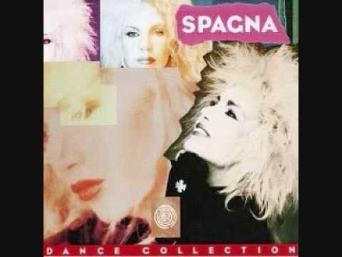 Spagna - I always dream about you