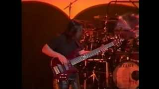 dream theater-burning my soul (live)