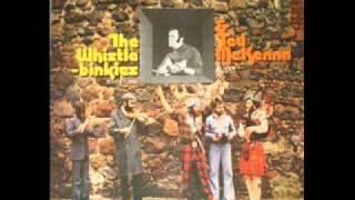 The Whistlebinkies & Ted McKenna 1976 Cam Ye O'er Frae France