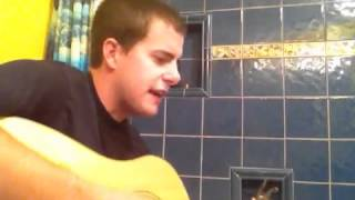 Young and Wild - Eric Church cover