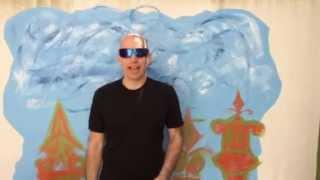 Joe Satriani ALS Ice Bucket Challenge