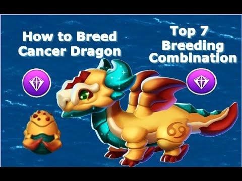 dragon mania legend breeding
