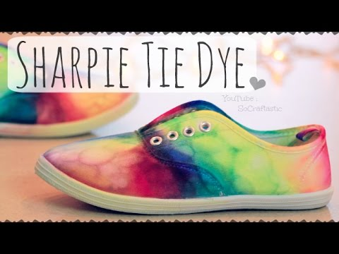 Φτιάξε μόνη σου τα πιο μοδάτα ανοιξιάτικα sneakers! thumbnail