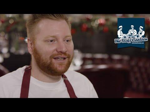 Nick Beardshaw from Kerridge's Bar & Grill on the London restaurant opening & first non-pub venture