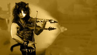 Electric Violin - Introduction